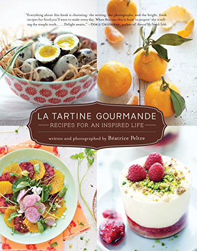 Beatrice Natürlichen (La Tartine Gourmande: Gluten-Free Recipes for an Inspired Life)