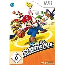 Mario Sports Mix [Importación alemana]