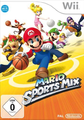 Mario Sports Mix (Besten Sport-filme)