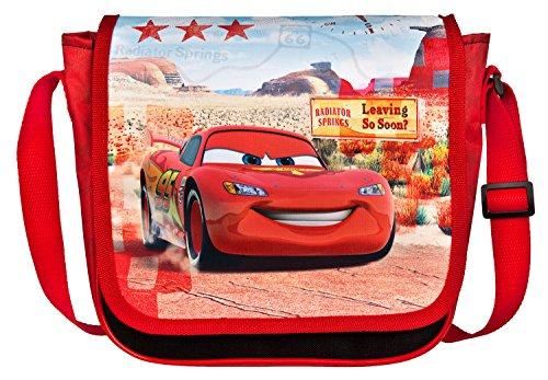 Undercover CAGR7293 Kindergartentasche, Disney Pixar Cars, ca. 21 x 22 x 8 cm