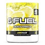 G Fuel Limonade Tub (40 porties) Elite Energie en Endurance Formule