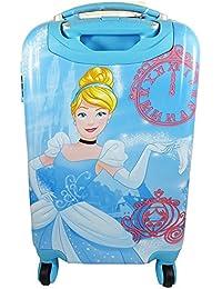 b124e9bdb Disney Princesas Cenicienta Bolso Mochila Trolley Portátil de hasta Maletas  Equipaje