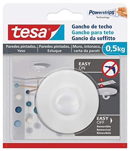 Tesa 77781 - Gancho de techo
