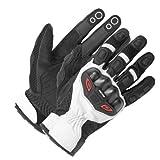 Büse Airway Handschuh, Farbe schwarz-weiss, Größe L / 9