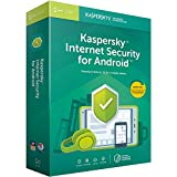 Kaspersky Internet Security for Android 2019 Standard | 1 Ger�t | 1 Jahr | Android | Box | Download Bild
