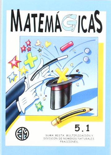 Matemágicas 5.1