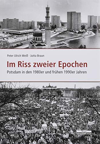 en: Potsdam in den 1980er und frühen 1990er Jahren ()