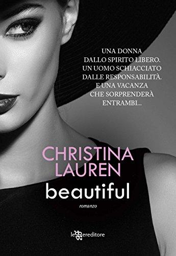 Beautiful (Leggereditore) di [Lauren, Christina]