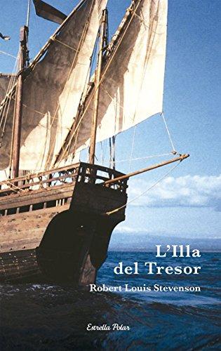 L'Illa del Tresor (Col·lecció Jove)
