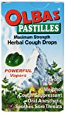 Best Sore Throat Drops - Pack of 1 x Olbas PastillesHerbal Cough Drops Review