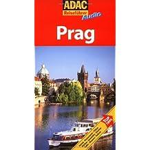 ADAC Reiseführer Audio Prag