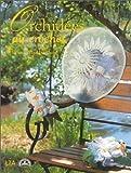 Orchidées au crochet de Denise Tran Hue Dung (juin 2001) Broché