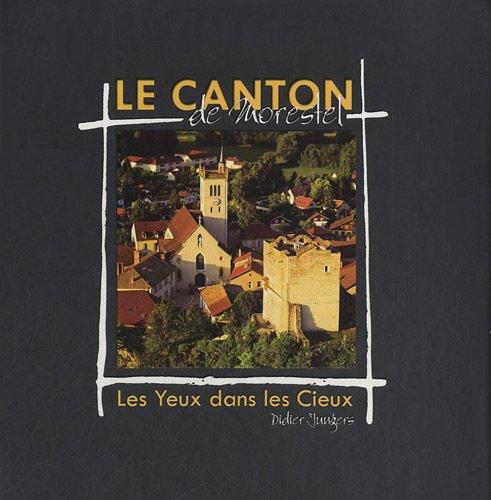 Le canton de Morestel