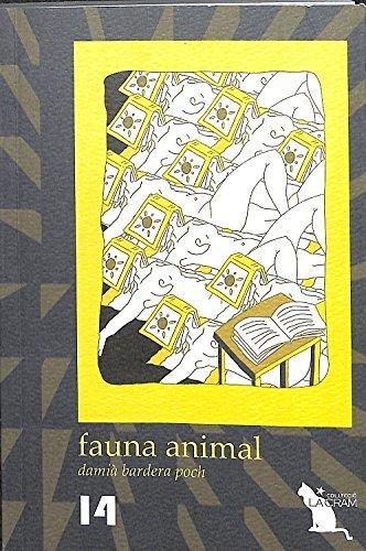 FAUNA ANIMAL (CATALÁN)