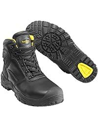 Mascot f0165–902–0907–1143Tamaño W11/43Batura Plus botas de seguridad, color negro