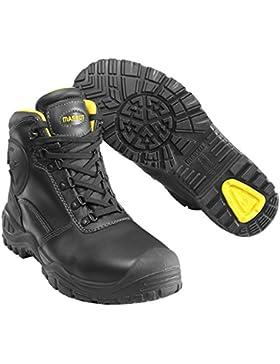 Mascot f0165–902–0907–1140tamaño 6,5Plus( botas de seguridad–negro