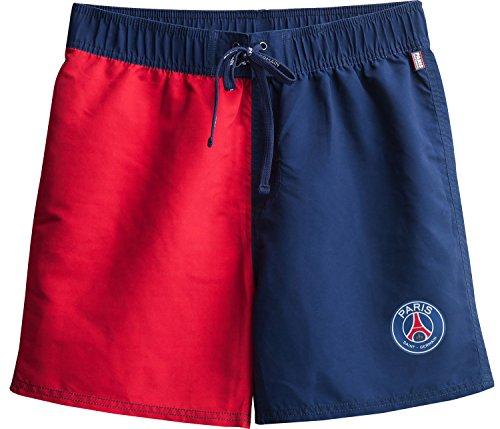PSG Short de Bain Collection Officielle Paris Saint Germain - Taille Homme L