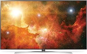 LG 86UH955v 86 Inch 4K UHD SMART Digital HD (Freeview) T2 LED TV with IPS 4K Quantum Display & Freesat