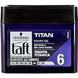 Taft Gel Titan 250 Ml