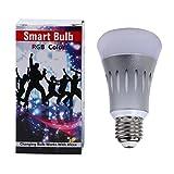 SEXY_ROT Smart Glühbirne WiFi Smart Birne Fernbedienung Smart LED Glühbirne