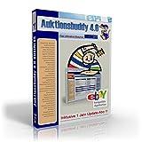 Auktionsbuddy 4.0 Business: Das ultimative eBay-Tool