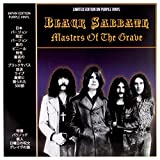 BLACK SABBATH - MASTERS OF THE GRAVE: LIMITED EDITION ON PURPLE VINYL