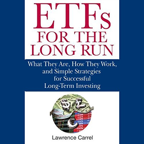 ETFs for the Long Run  Audiolibri
