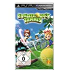 Everybody's Tennis - [Sony PSP]