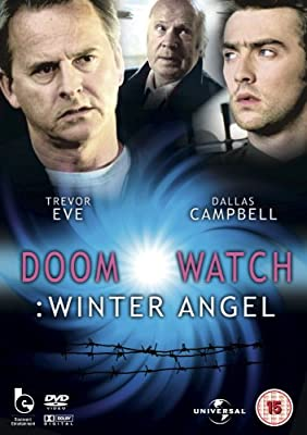 Doomwatch: Winter Angel [DVD]