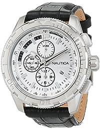 Nautica Herren-Armbanduhr NAD18529G