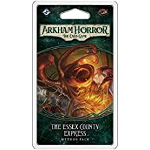 The Essex County Express: Arkham Horror LCG Expansion - English