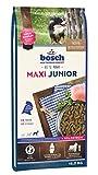 bosch Hundefutter Verschiedene Sorten 2x15kg Maxi Junior