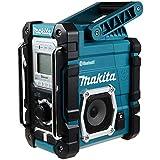 Makita Akku-Baustellenradio DMR108 7,2V - 18V