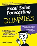 Image de Excel Sales Forecasting For Dummies