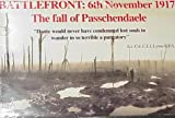 Image of Battlefront: 6th November 1917 : The Fall of Passchendaele : 19 Documents
