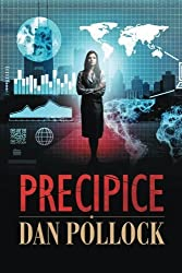 Precipice by Daniel Pollock (2001-02-07)
