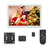 "Best Cadres Photo Numérique - Andoer 17"" LED Photo Frame Cadres photo numérique Review"