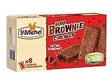 ST MICHEL BISCUITS Mini Brownie ...