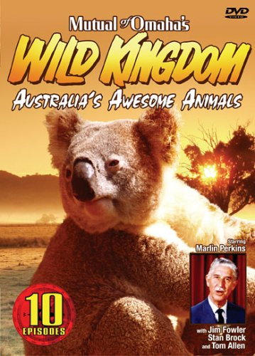 Australia's Awesome Animals [RC 1]
