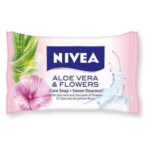 Nivea Seife Aloe Vera