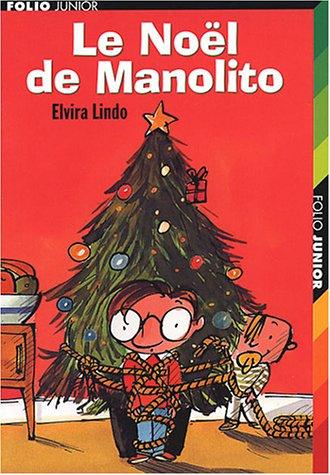 Le Noël de Manolito