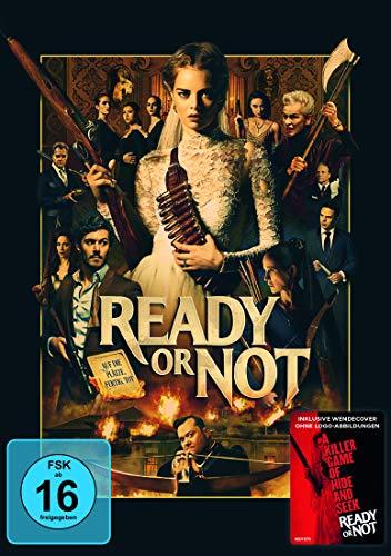 Ready or Not? - Auf die Plätze, fertig, tot