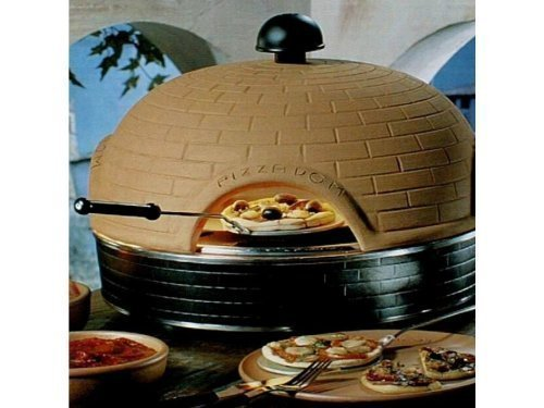 Original Pizzadom the party pizza oven