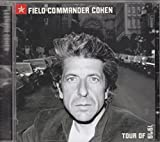 Field Commander Cohen Tour - 1979
