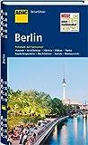 ADAC Reiseführer Berlin: Potsdam mit Sanssouci ( 7. Januar 2015 )