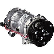 Van Wezel 5800 K172 compresor, aire acondicionado