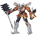 Transformers Age of Extinction Generations Voyager Class Grimlock
