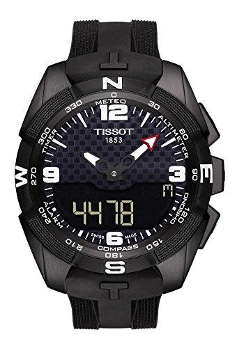 Tissot T0914204705701 T-Touch Expert Solar Herren Uhr