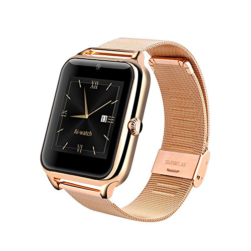 LENCISE New L1 Smart Watch Phone NFC 2G Internet Bluetooth
