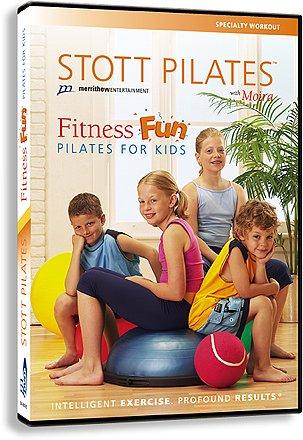 Stott Pilates...